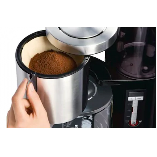Siemens TC86303 Filtre Kahve Makinesi Siyah